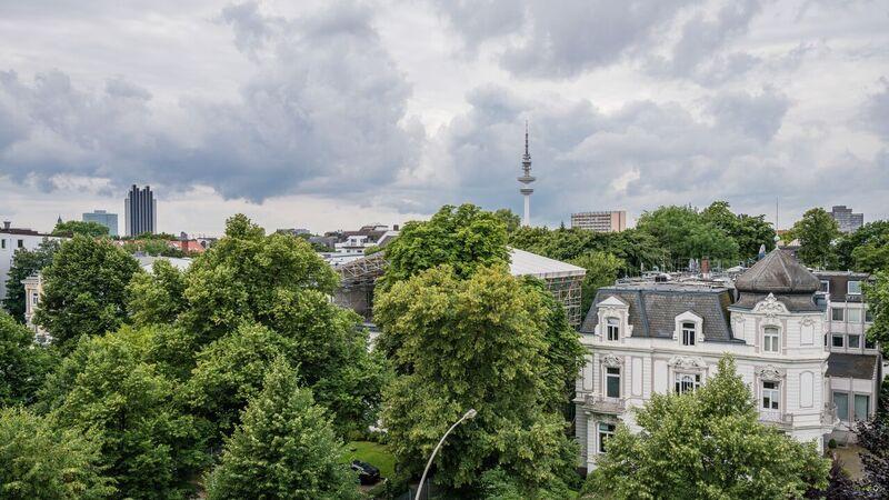 Standort Hamburg - MyConsult | CS Business Center GmbH