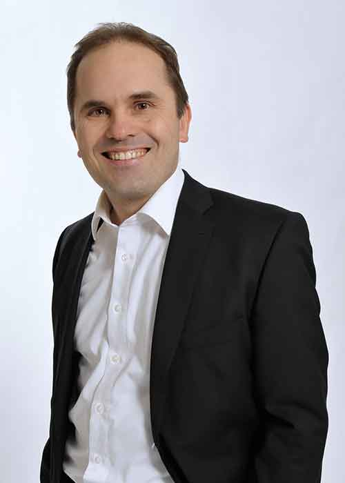 Dr. Dennis Brodbeck   Team - MyConsult