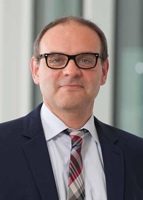 Dr. Oliver Franz | Team - MyConsult