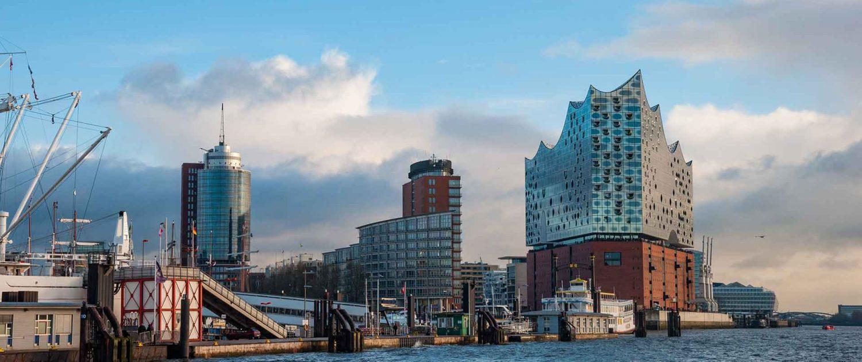 Unternehmensberatung Hamburg Frankfurt