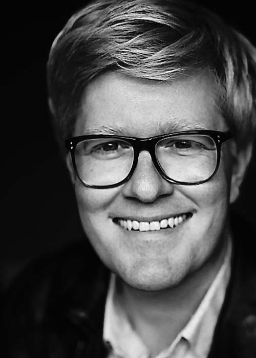 Søren Janssen | Team - MyConsult