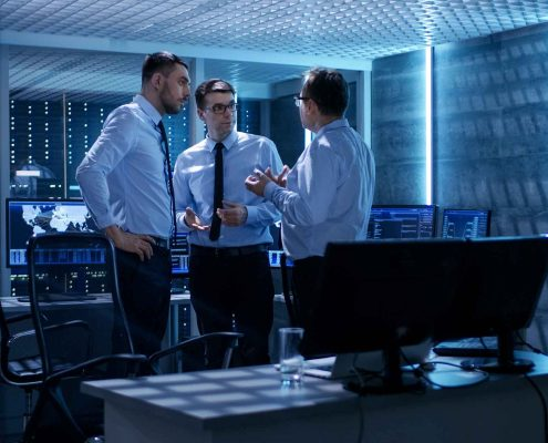 Unternehmensberatung - MyConsult | gorodenkoff - iStock by Getty Images