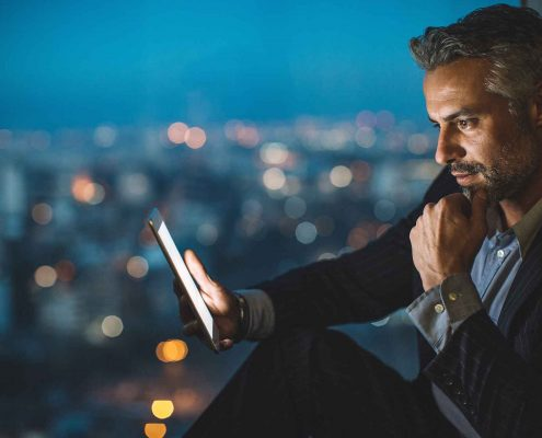 Unternehmensentwicklung - MyConsult | Peter Chernaev - iStock by Getty Images