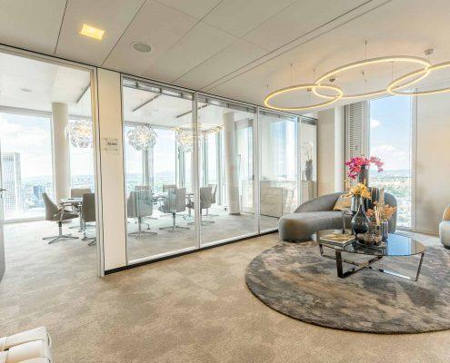 Standort Frankfurt - MyConsult | COLLECTION Business Centers GmbH