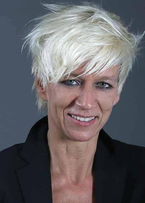 Prof. Dr. Brigitte Vollmar | Team - MyConsult
