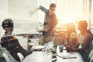 Change Manager - MyConsult | courtneyuk - iStock by Getty Images