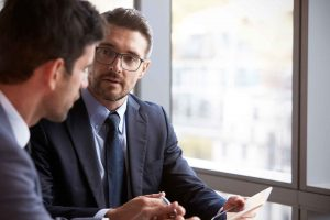 Führungskräfte Coaching - MyConsult | monkeybusinessimages - iStock by Getty Images