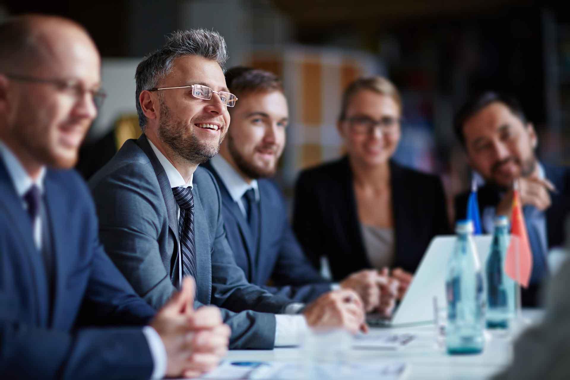 Führungskräfte Coaching Frankfurt