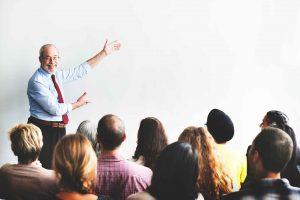 Führungsnachwuchskräftetraining - MyConsult | Rawpixel Ltd - iStock by Getty Images
